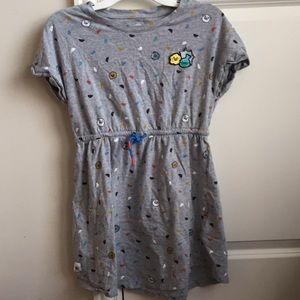 🔷Toca Boca Girls Dress Sz: 10/12